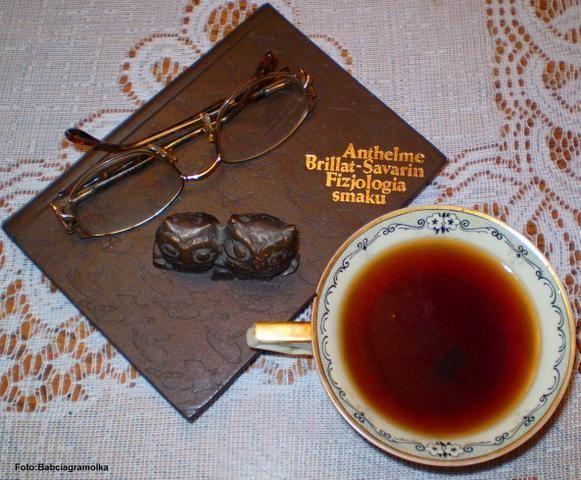 Herbata Earl Grey waniliowa :