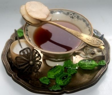 Herbata z tominamburem