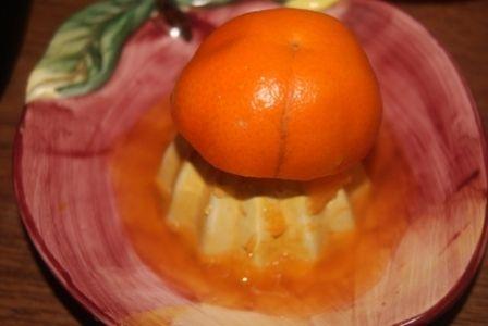 Imbirowe smaczki surówki z marchewki