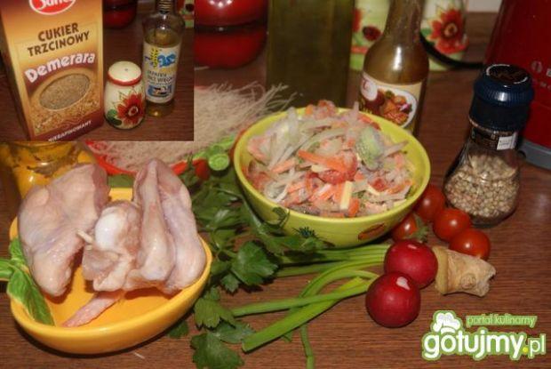 Imbirowe smaki wg Buni