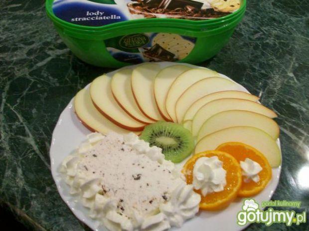jabłkowy smakołyk