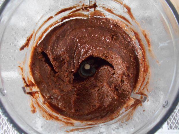 Jaglany krem czekoladowy