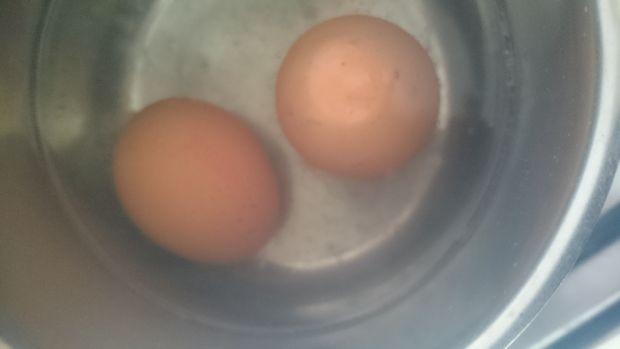 Jajka faszerowane ze szczypiorkiem i musztardą
