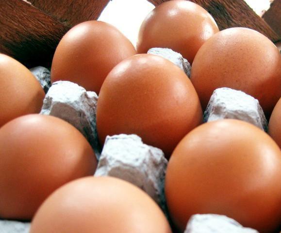 Jajka - piklowane/marynowane/