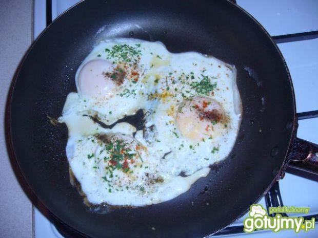 Jajka sadzone 4