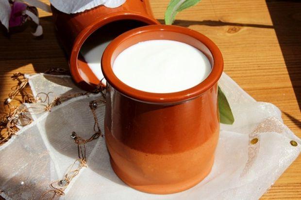 Jogurt domowy w 10 minut