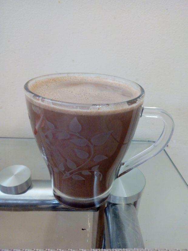 Kako z kawą na mleku