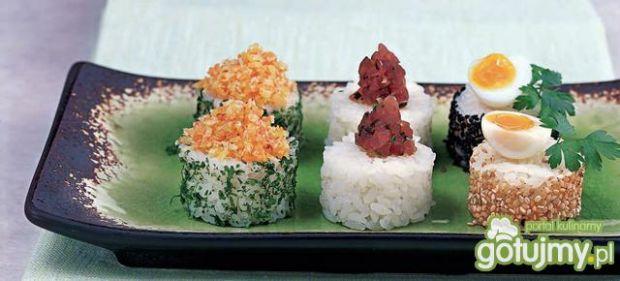 Kanapki japońskie