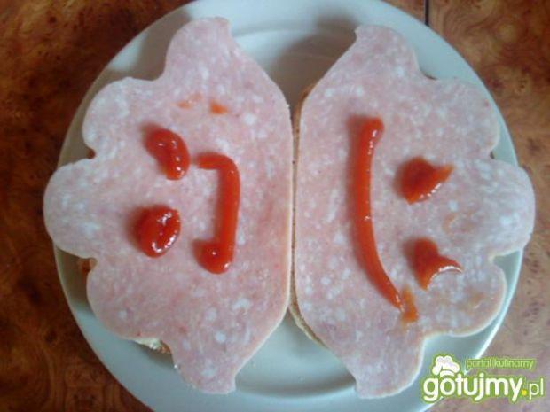 kanapki wesołe