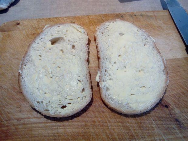 Kanapki z serem