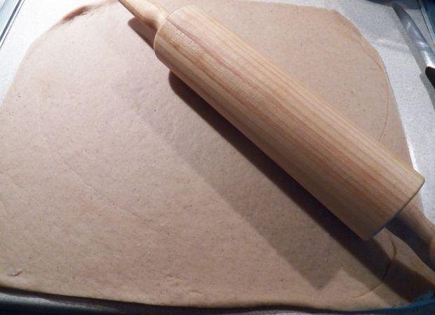 Kanelbullar czyli szwedzkie bułeczki cynamonowe