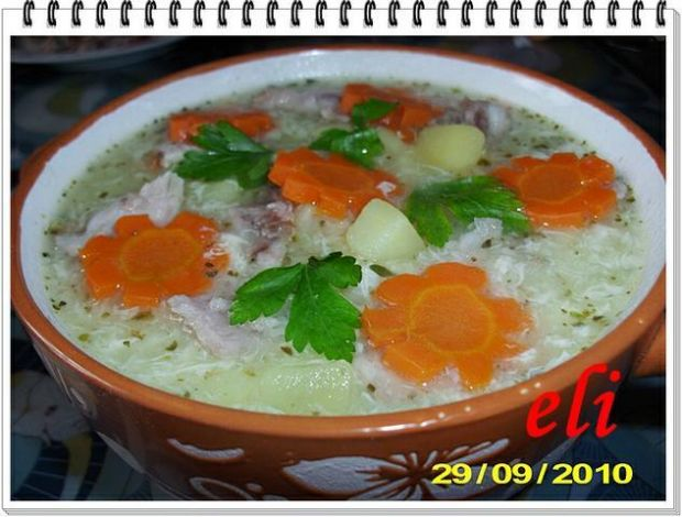 Kartoflanka 2 Eli