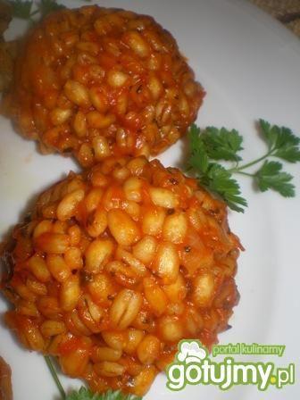Kaszotto pomidorowe
