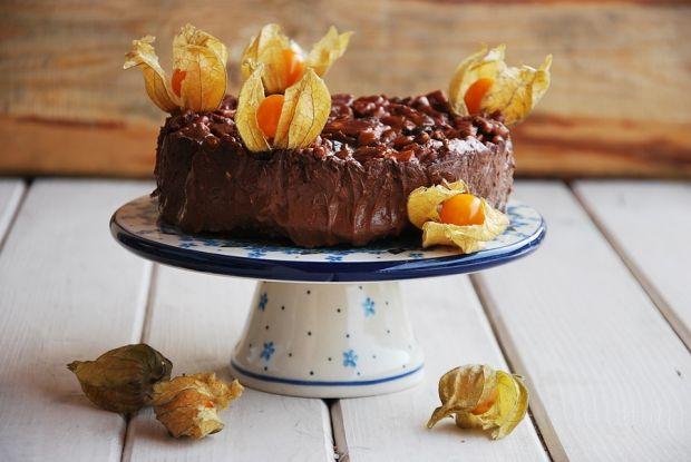 Kaszubski czekoladowiec