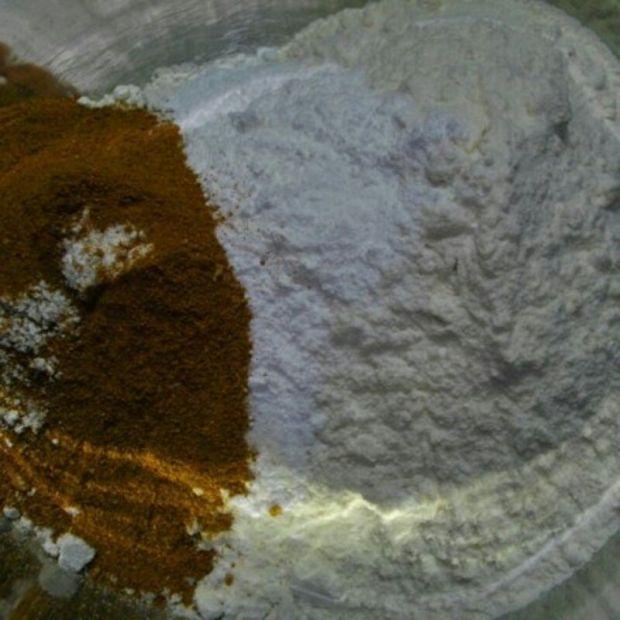 Katarzynki pszenno-żytnie