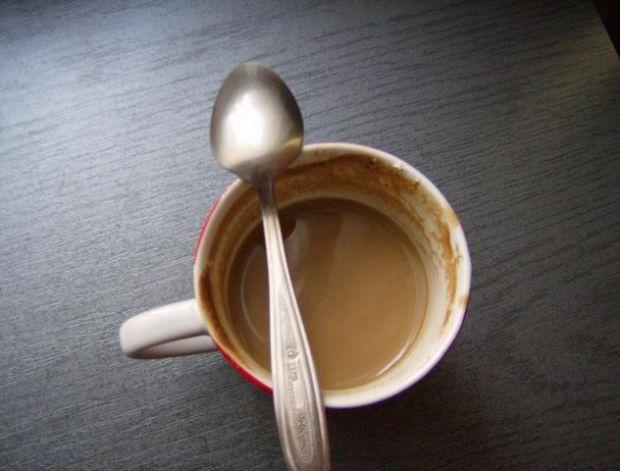 Kawa (nie) tylko dla dzieci