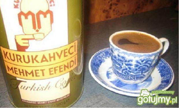 kawa parzona po turecku