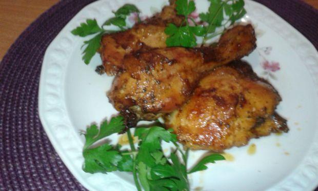 Przepis Kawalki Kurczaka Z Piekarnika Przepis Gotujmy Pl