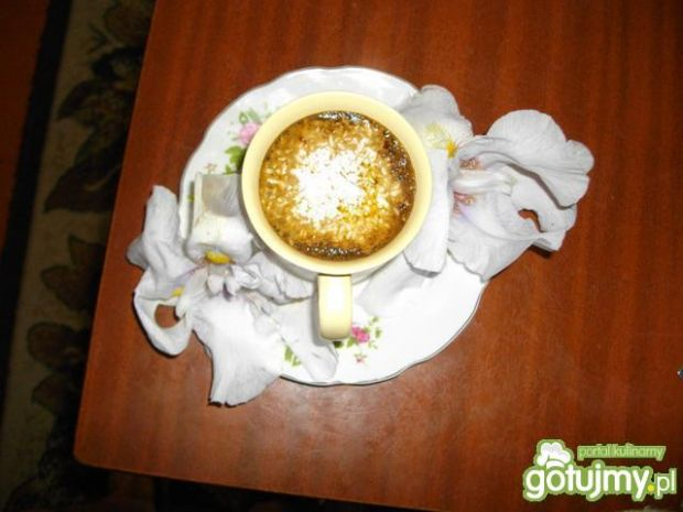 Kawoszka  Kokoszka