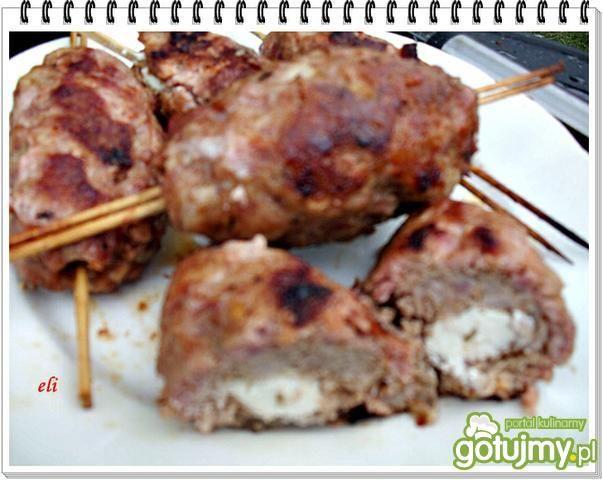 Kebab kolendrowy Eli
