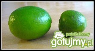 Key Lime Pie - tarta limonkowa