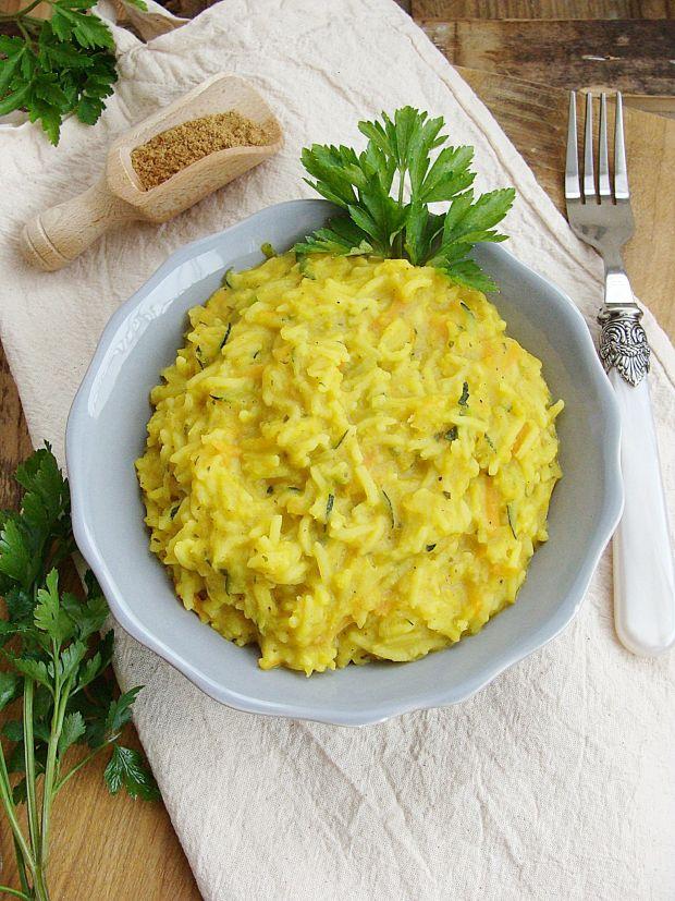Kiczeri-indyjska potrawka