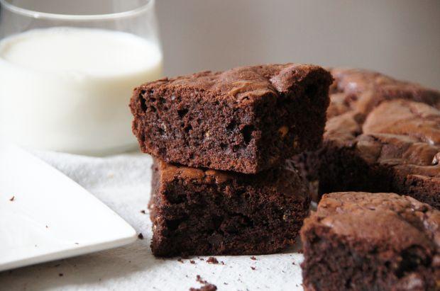 Klasyczne Brownie