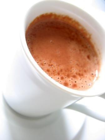Klasyczne kakao dla dwojga