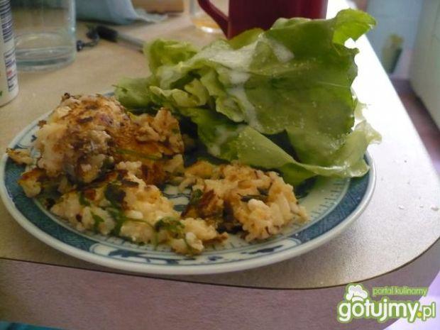 Kluski ryżowe