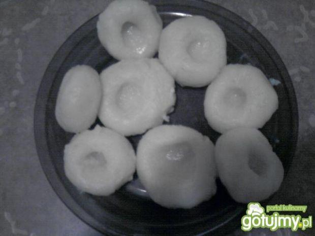 Kluski śląskie - zamiast ziemniaczków