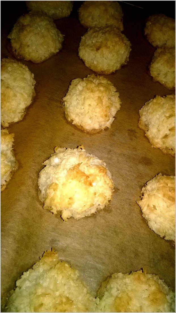 Kokosanki (na białkach)