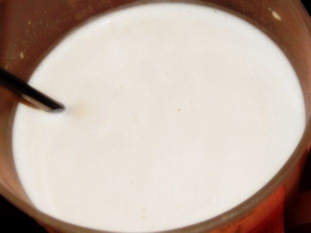 Kokosowa panna cotta