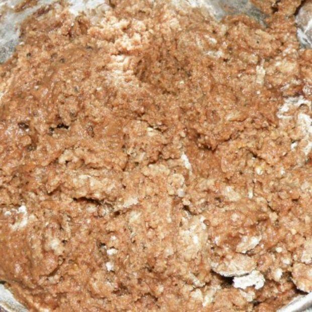 Kokosowo-karobowe katarzynki