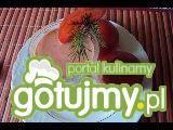 Koktajl pomidorowy z koperkiem 2