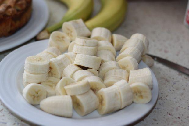 Koktajl z banana i mango
