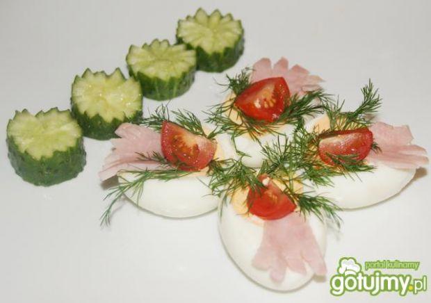 Kolacyjne jajka