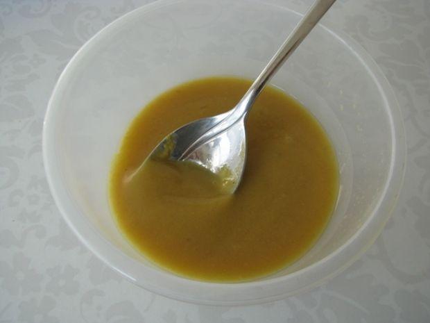 Kolorowa sałatka makaronowa ze świderkami
