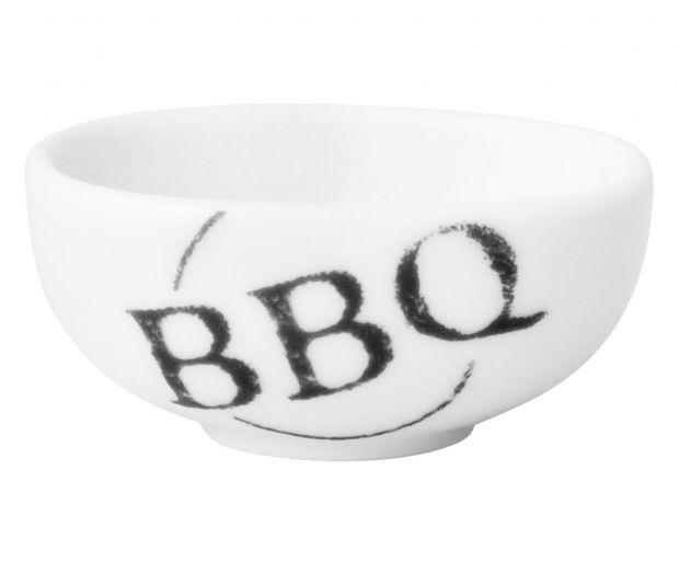 Nagroda główna - luty - Komplet miseczek BBQ