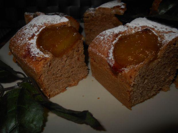 Korzenne ciasto