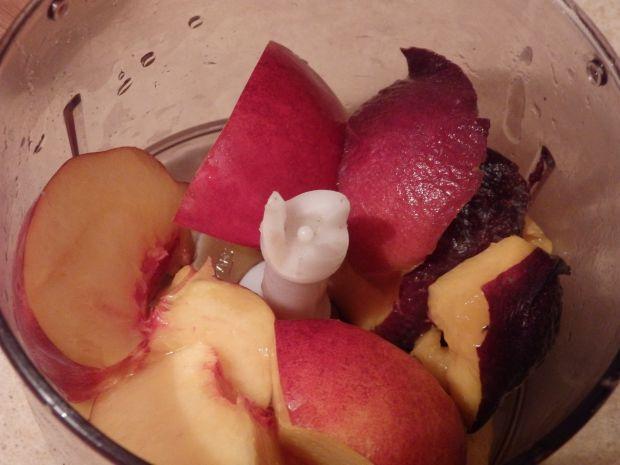 Kostka owocowa bez pieczenia