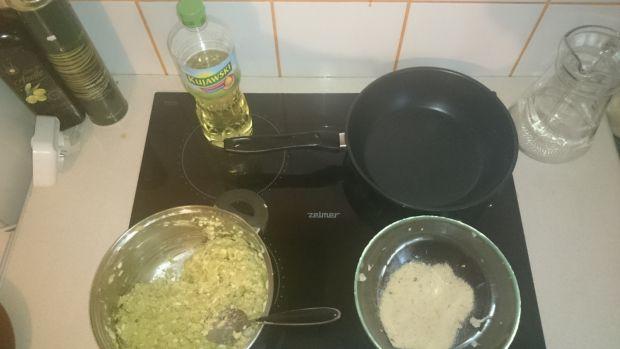 Kotleciki wegetariańskie