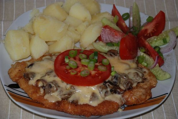 Przepis Kotlety Na Niedzielny Obiad Przepis Gotujmypl