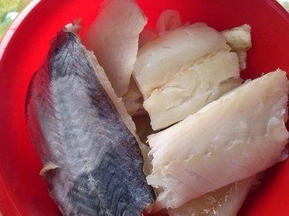 Kotlety rybne ala mielone