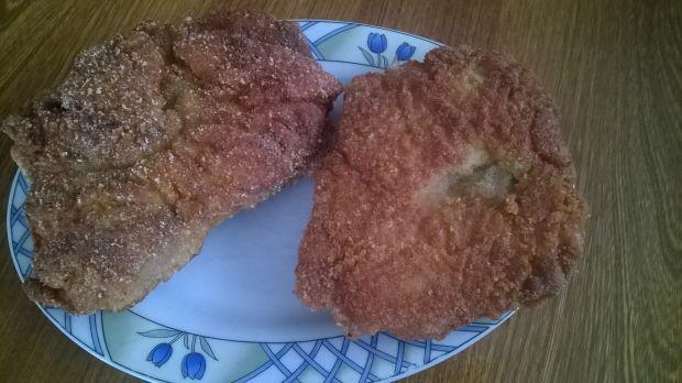Kotlety z kurczaka