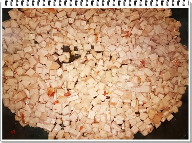 Kotlety ziemniaczano serowe Eli