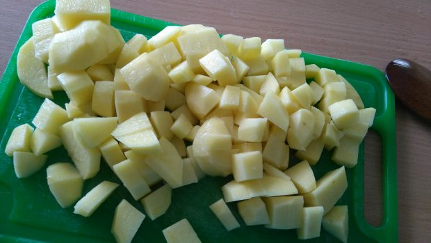 Krem dyniowo-kokosowy