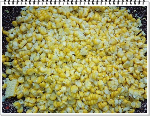 Kremowa zupa Eli ze świeżej kukurydzy