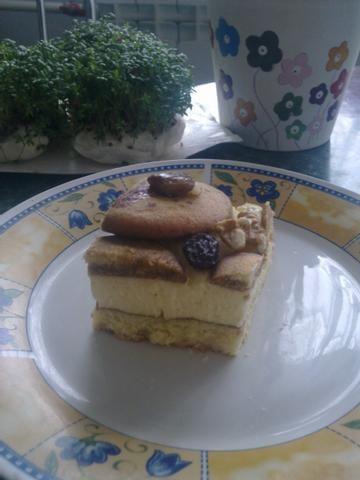 Kremowe Cappucino