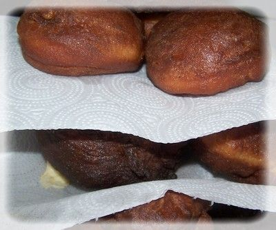 Kreple śląskie czyli pączki w kilku wariantach