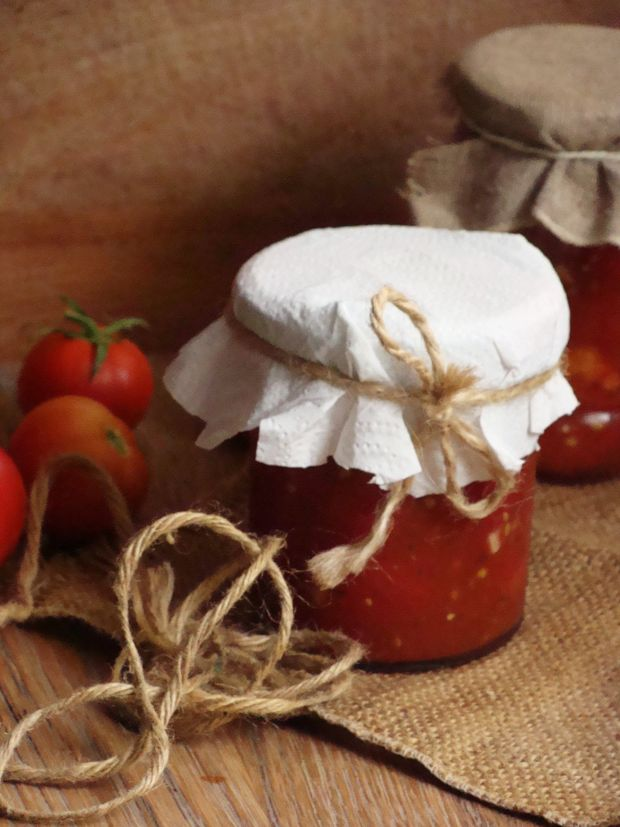Krojone pomidory